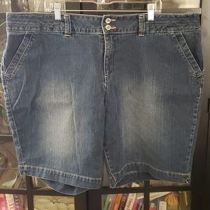 Sonoma Jean Shorts